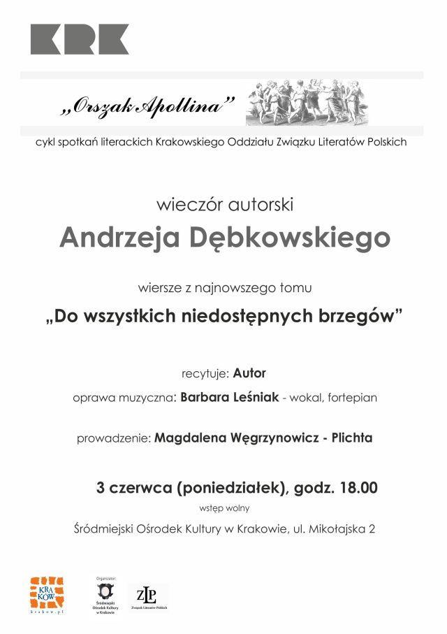 Związek Literatów Polskich Aktualności