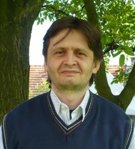 Jacek Mol¦Öda na now¦ů stron¦Ö ZLP