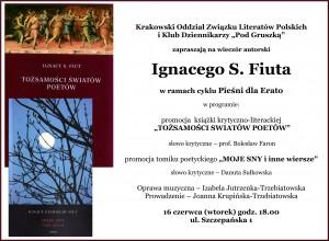 I.S. Fiut - zaproszenie 2