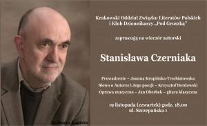Zaproszenie S. Czerniak - Kopia