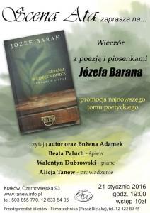 2016 J Baran