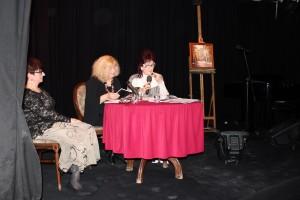 1 my w trójkę na scenie
